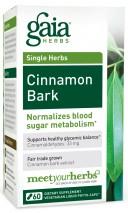 Cinnamon Bark 60stk