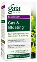 Gas & Bloating 50stk