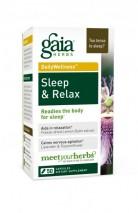 Sleep & Relax caps 50