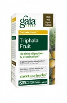 Triphala Fruit 60stk