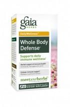 Whole Body Defense LP Caps