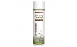 Nutribiotic hárnæring every day clean fyrir normal til feitt hár 296 ml.