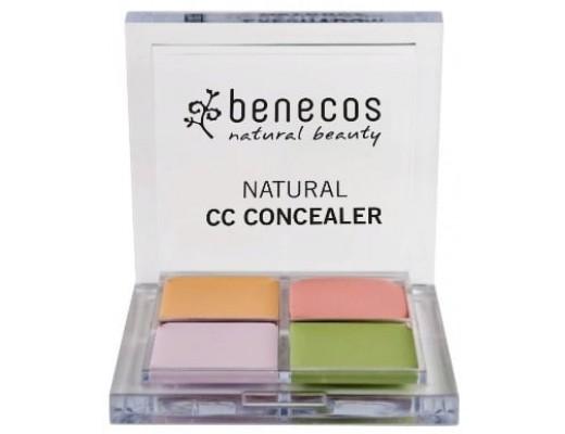 Benecos Natural CC Concealer 6 gr.