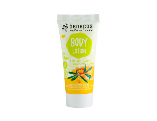 Benecos MINI Body Lotion 30 ml.