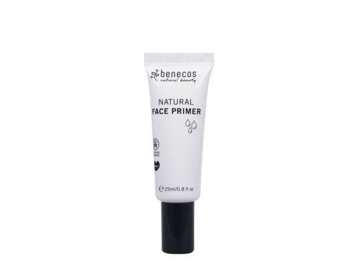 Benecos Natural Face primer 25 ml.