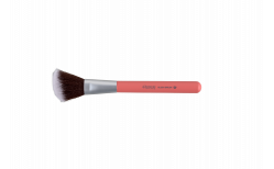 Benecos Blush  brush 16 cm. #color edition