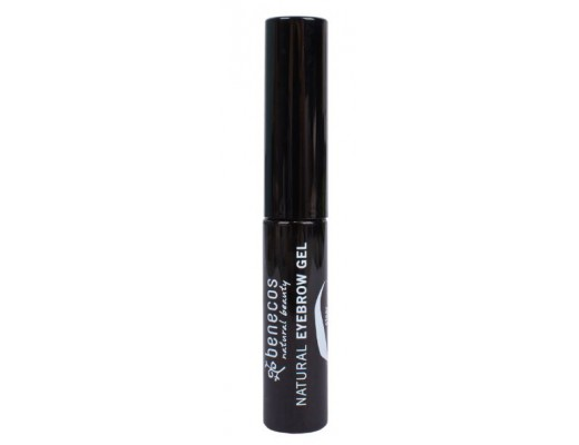 Benecos Natural Eye Brow Gel #Brunette