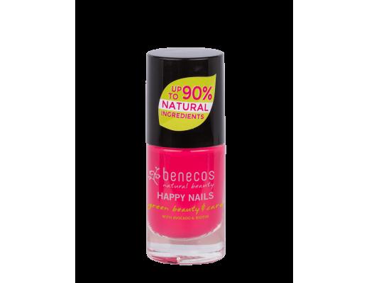 Benecos Nail Polish 5 ml.  #oh lala