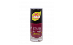 Benecos Nail Polish 5 ml. #desire