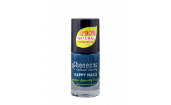 Benecos Nail Polish 5 ml. #nordic blue