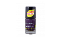 Benecos Nail Polish 5 ml. #galaxy