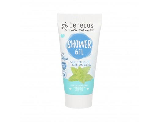Benecos MINI Shower gel 30 ml.