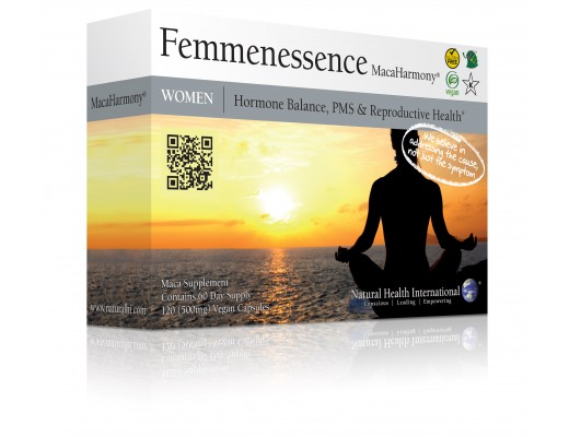 Femmenessence Maca Harmony 120 stk.