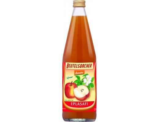 Beutelsbacher eplasafi   750 ml.
