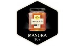 Rowse Manuka Active 10+  225 gr.