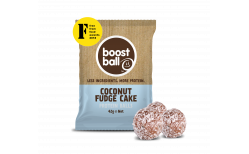 Boost Ball Coconut Fudge Cake 42 gr.