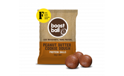 Boost Ball Peanut Butter Dough  42 gr.