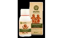Ekolife Liposomal Curcumin 250 ml.