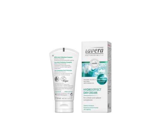 Lavera Hydro Effect Day Cream 50 ml.