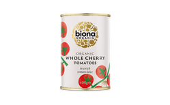 Biona Organic kirsuberjatómatar 400 gr.