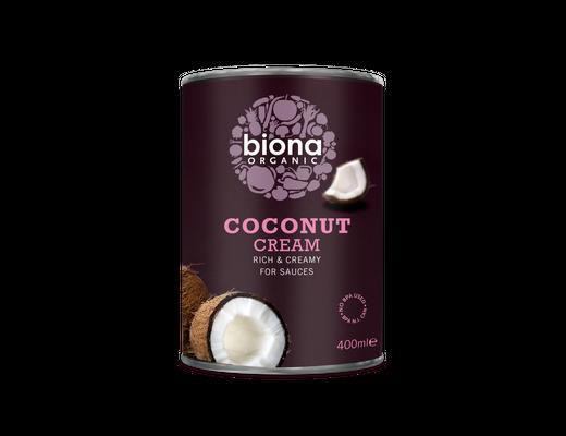 Biona Organic kókosrjómi 400 ml.