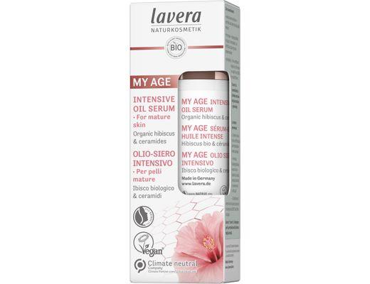 Lavera My Age Oil Serum 30 ml.