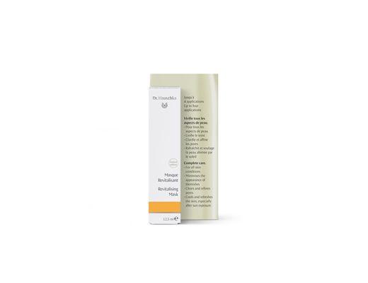 Dr. Hauschka Reviltalizing Mask MINI 12,5 ml.