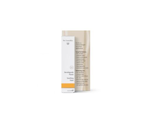 Dr. Hauschka Soothing Mask MINI 12,5 ml.