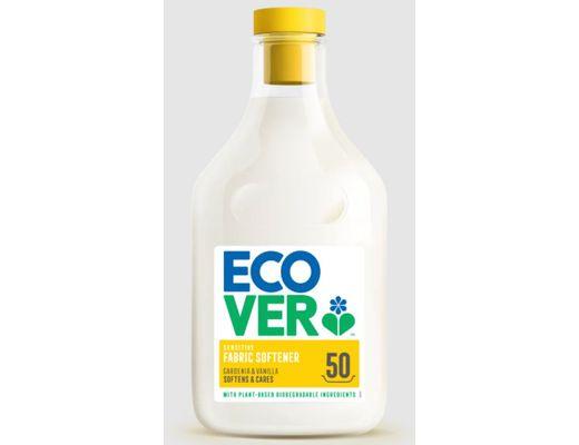 Ecover mýkingarefni 750 ml. #gardenia