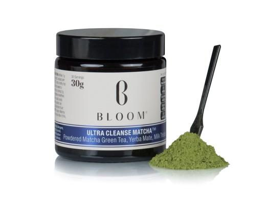 Bloom Ultra Cleanse Matcha te 30 gr.