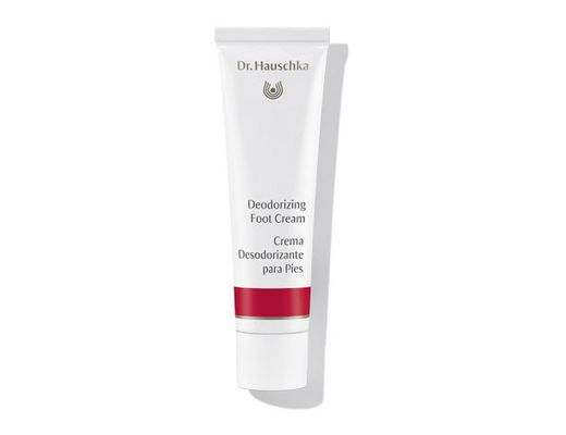 Dr. Hauschka Deodorising Foot Cream 30 ml.