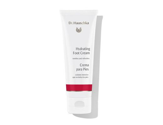 Dr. Hauschka Hydrating Foot cream 75 ml.