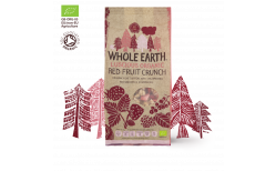 Whole Earth Red Fruit Crunch 450 gr.