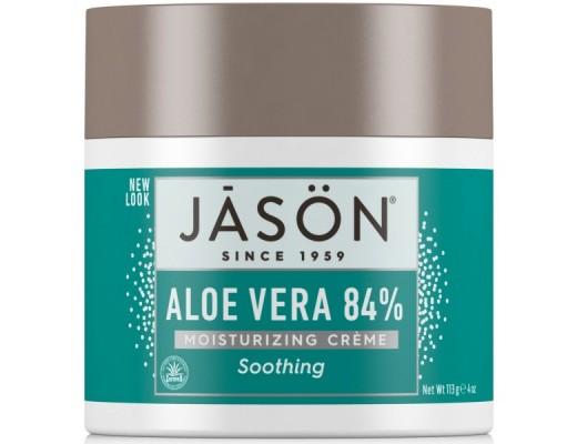 JÁSÖN Aloe Vera 84%  rakagefandi krem 113 gr.