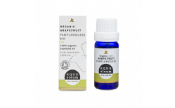 Aqua Oleum GRAPEFRUIT lífræn 10 ml.