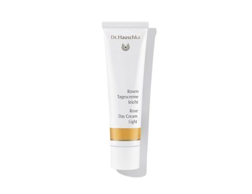 Dr. Hauschka Rose Day Cream light 30 ml.