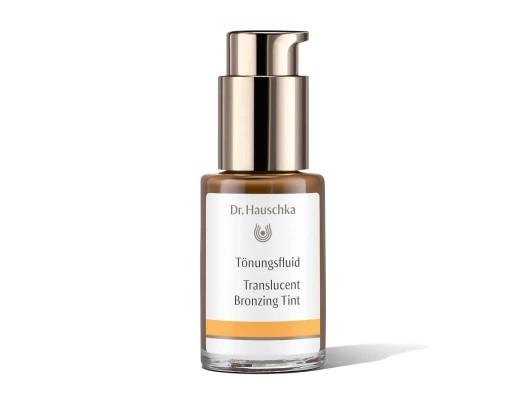Dr. Hauschka Translucent bronzing tint 30 ml.