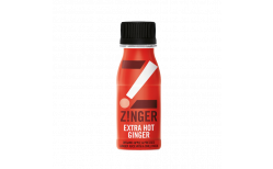 James White Xtra engiferskot 70 ml.