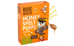Rude Health Honey Spelt Puffs krakka 175 gr.