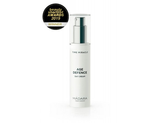 Mádara Time Miracle Age Defence Day Cream 50 ml.