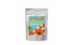 Bonsan Organic Salted Caramel Coconut Chips 40 gr.