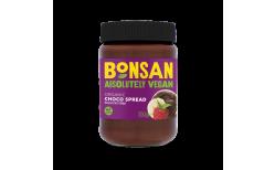 Bonsan Organic Choco Spread 350 gr.