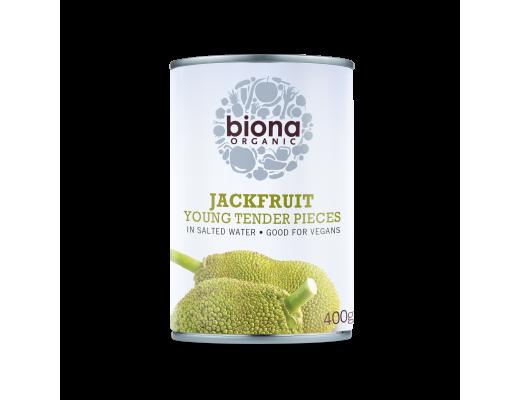 Biona Jackfruit 400 gr.