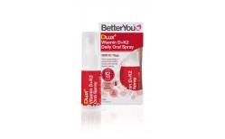 Better You Dlux +K2 vitamín 12 ml.