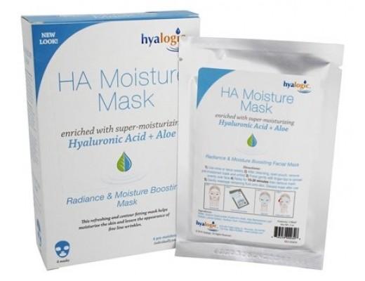 Hyalogic Episilk HA Moisture maski 4 stk.