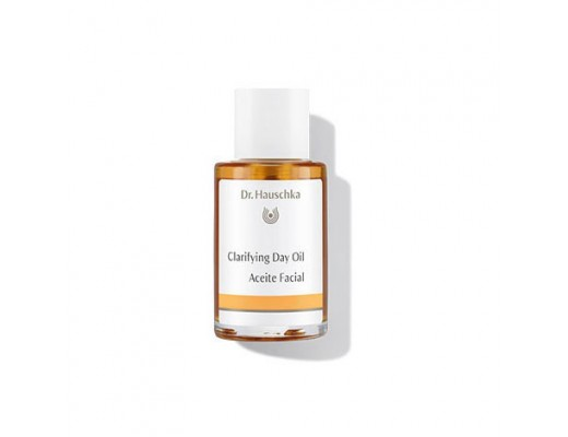 Dr. Hauschka Clarifying Day Oil 30 ml.