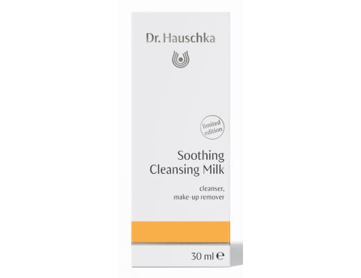 Dr. Hauschka Cleansing Milk #ferðastærð  30 ml.