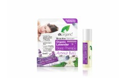 Dr. Organic Aroma Ball Sleep Therapy 10 ml.