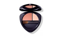 Dr. Hauschka Blush Duo 01 soft apricot