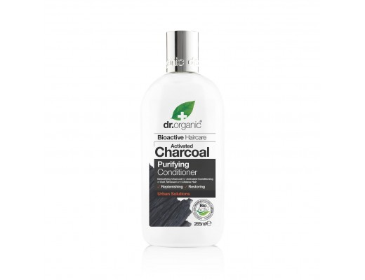 Dr. Organic Charcoal Conditioner 265 ml.